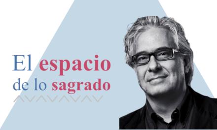 Entrevista a Jordi Soler: El espacio de lo sagrado