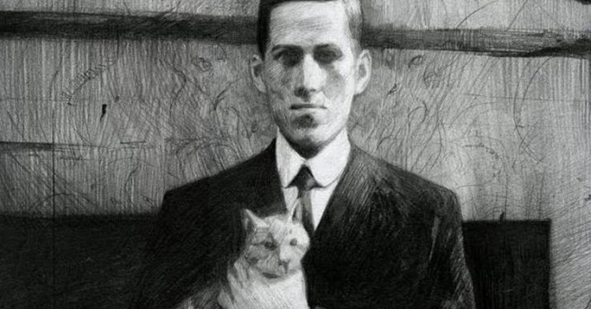 H. P. Lovecraft, el terror de la literatura