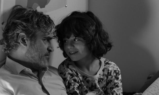¡Conoce la nueva película de Joaquin Phoenix!
