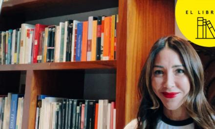 El librero de Ligia Urroz