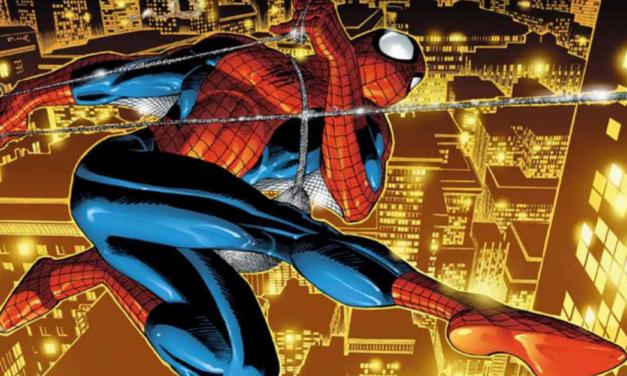 """Las mejores historias de Spider-Man: """"Volviendo a casa"""""""
