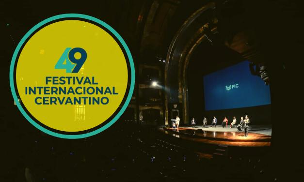 Edición 49 del Festival Internacional Cervantino +híbrido