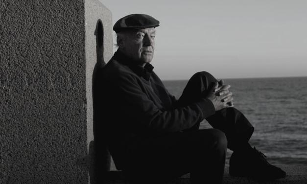 Eduardo Galeano en un mar de fueguitos
