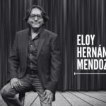 El teatro está de luto porque nos ha dejado Eloy Hernández Mendoza