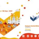 Feria Universitaria del Libro 2021 de la UAEH