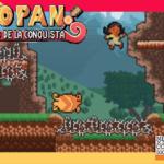 Yaopan, un videojuego basado en el Lienzo de Tlaxcala