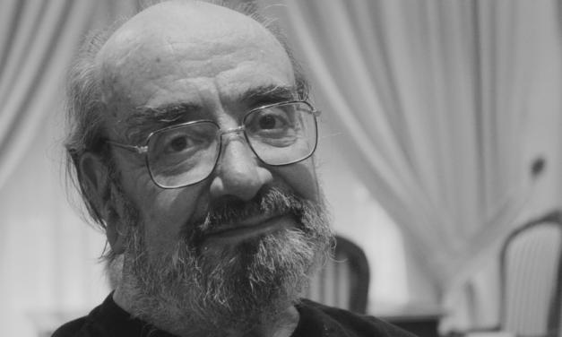 Fallece el dramaturgo español Alfonso Sastre