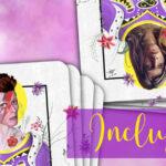 Inclusive (Carta editorial Revista Lee+ No. 148)