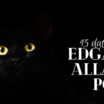 15 datos de Edgar Allan Poe