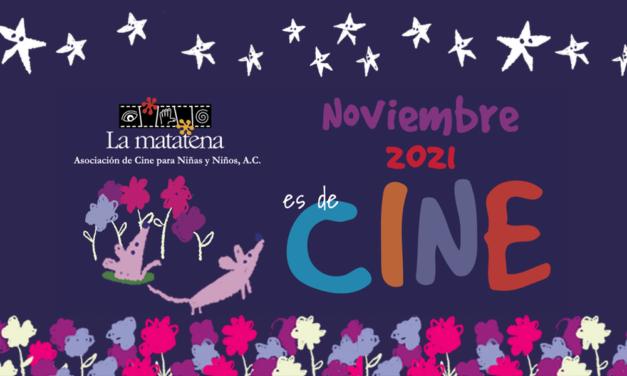 10 datos para que no te pierdas el 26º Festival Internacional de Cine para Niños (…y no tan niños)