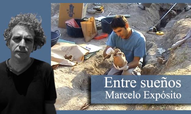 """Ciclo """"Entre sueños"""", de Marcelo Expósito"""